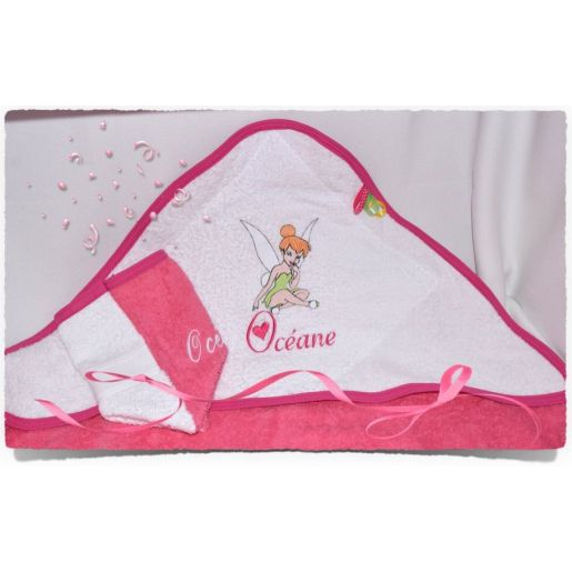 "Serviette de table ""BATEAU PIRATE"""