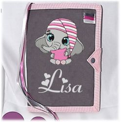 "Serviette de table enfant ""DIDLL"""