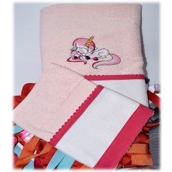 Protège attache tètine personnalisé en sublimation WINNIE OURSON